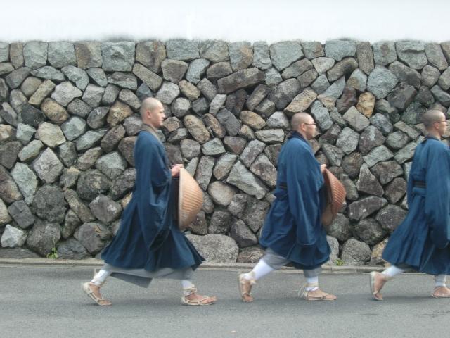 外国人目線で見る京都