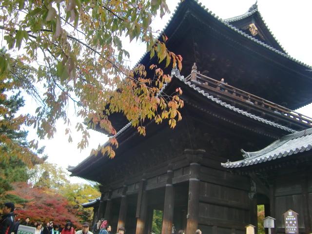 Kyoto,Nara 11.2009 283
