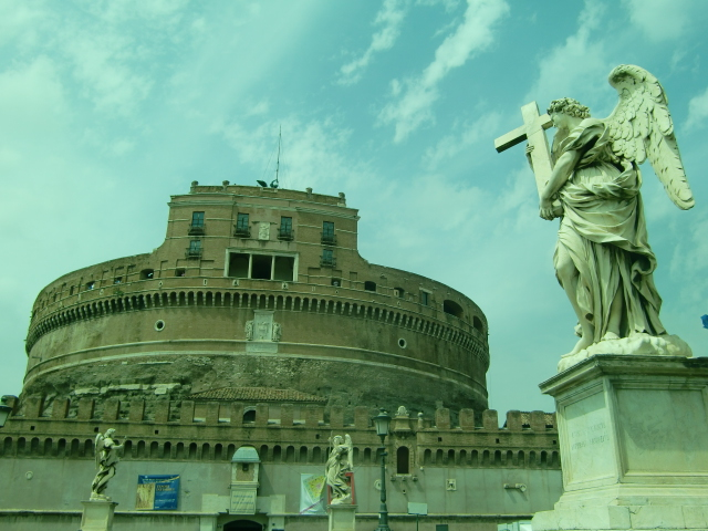Rome 156