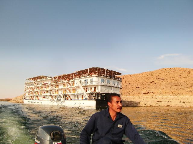 Egypt 10.2010 830