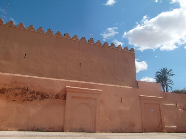 Morocco 130