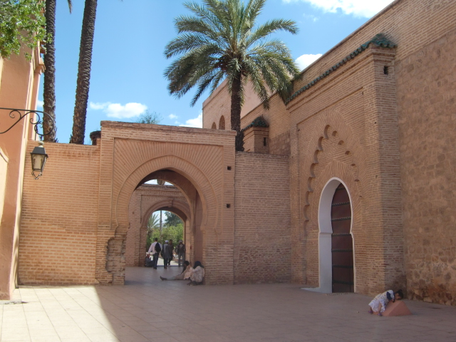 Morocco 133