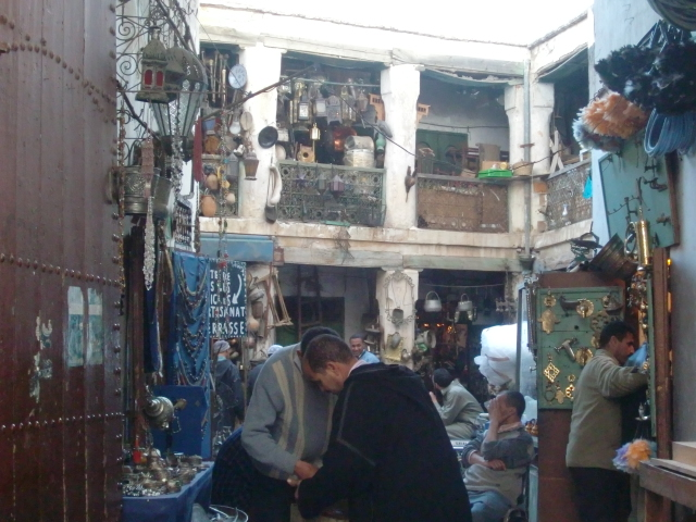 Morocco 162