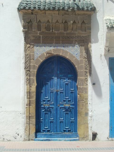 Morocco 210