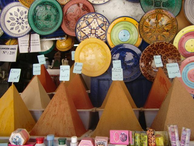 Morocco 218
