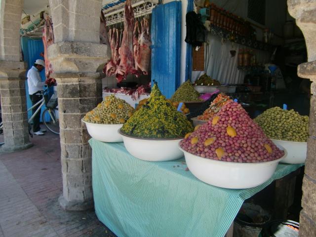 Morocco 219