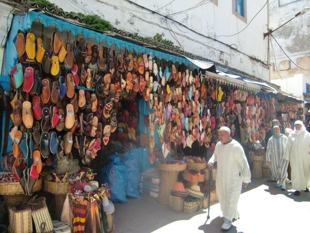 Morocco 227