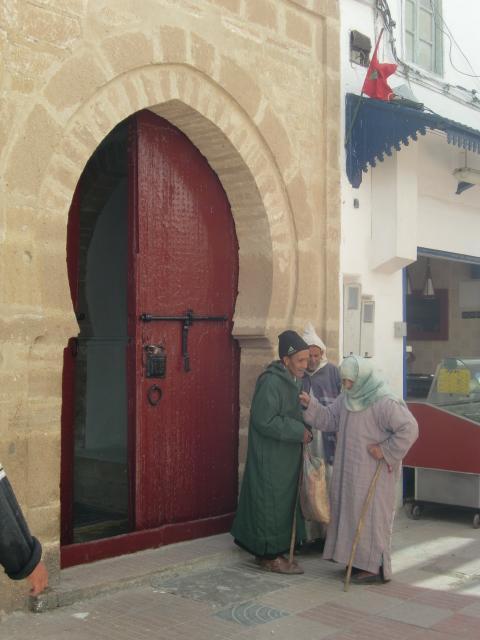 Morocco 232