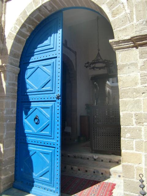Morocco 249