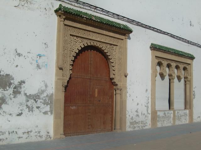 Morocco 265