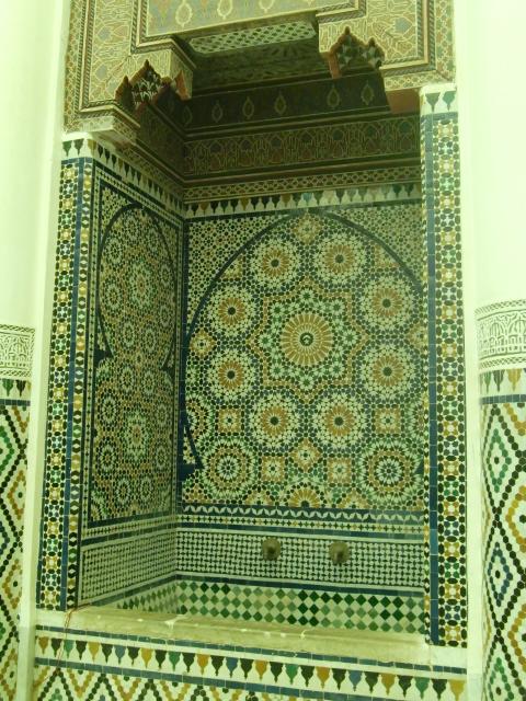 Morocco 312