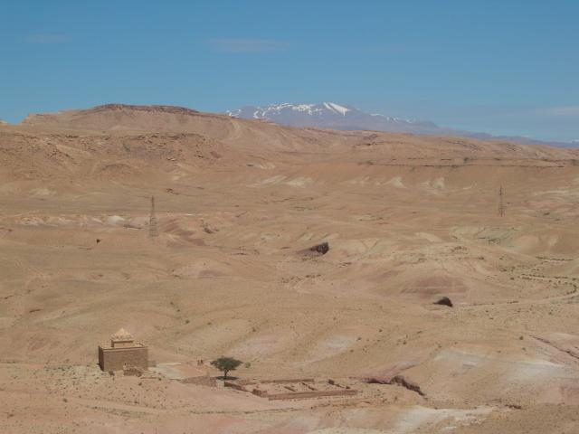 Morocco 356