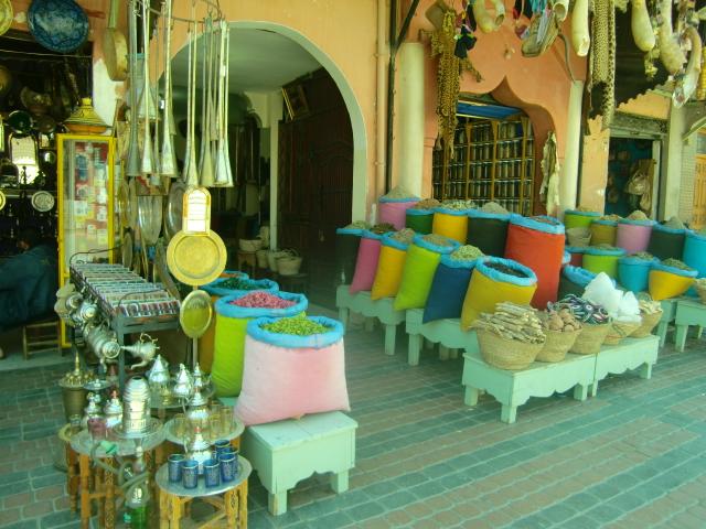 Morocco 387