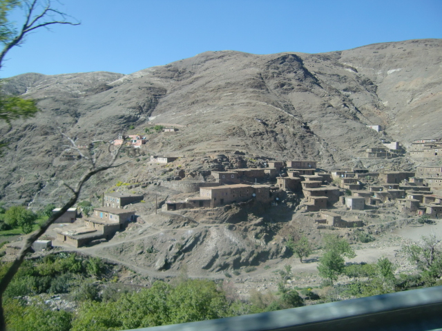 Morocco 403