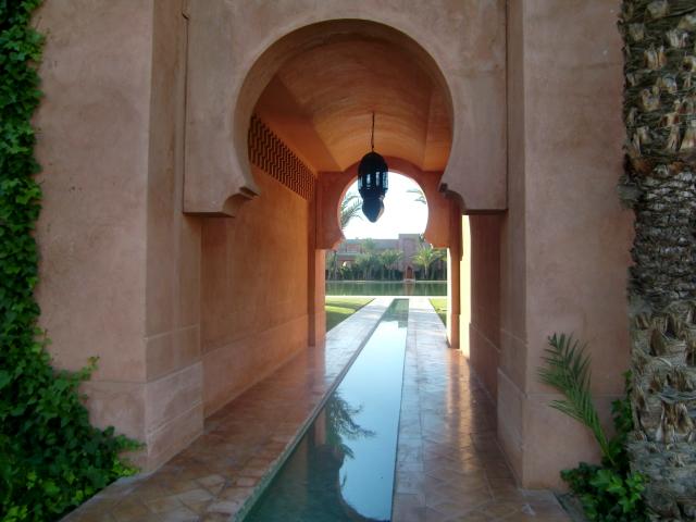 Morocco 428