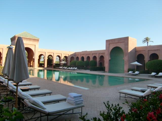 Morocco 434