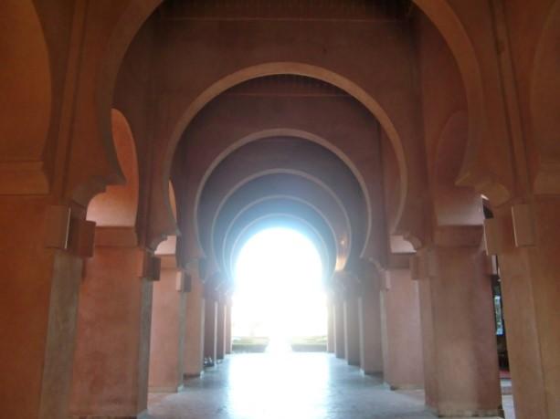 Morocco 442