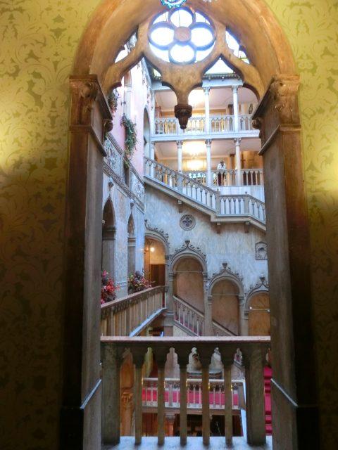 これぞヴェネツィアな景色が広がる!!ホテルダニエリのデラックス ラグーンビューのお部屋