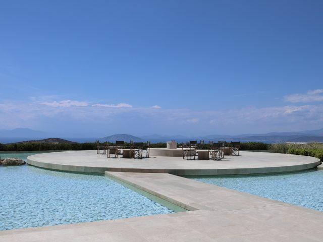 Amanzoe ギリシャのアマンリゾート、アマンゾイにチェックイン!