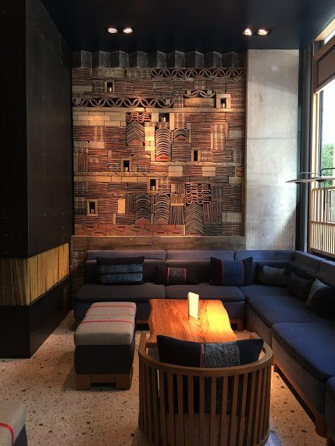 イーストロンドンに新しく出来たNobu Hotelにチェックイン!