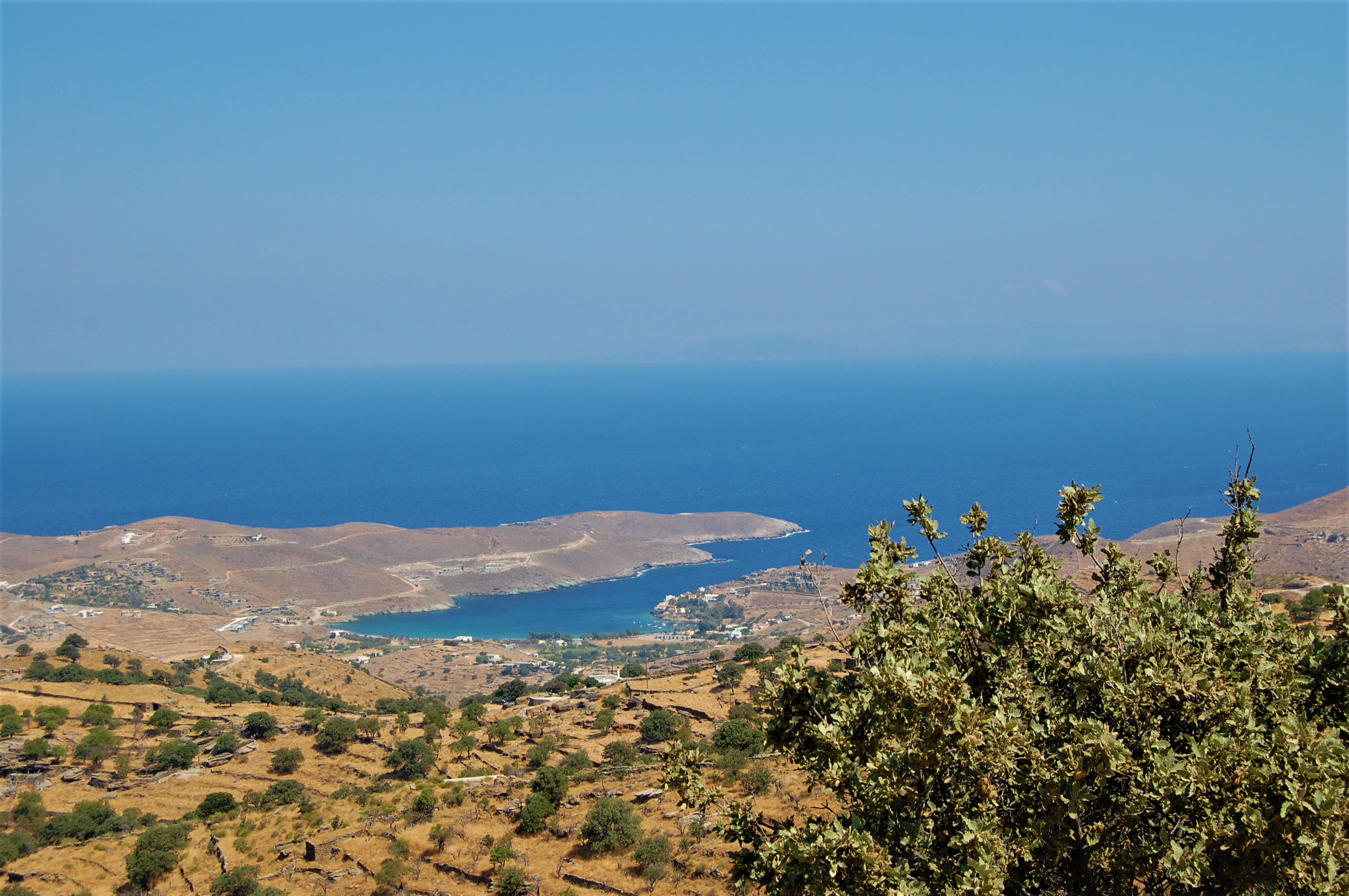 ギリシャのケア島にOne&Onlyが出来るらしい!