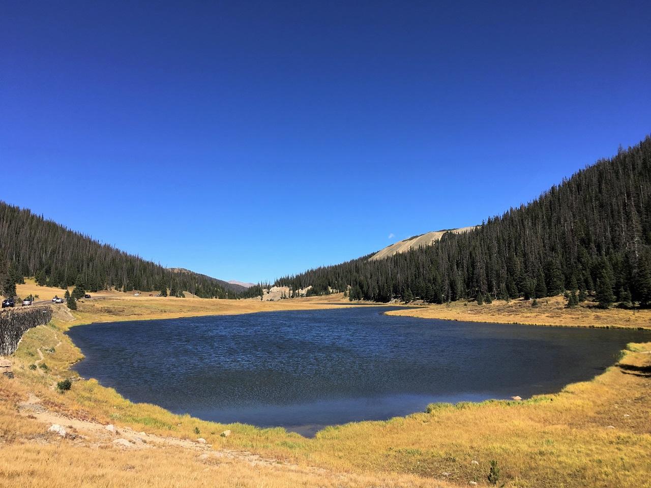 デンバーから日帰り旅。自然がいっぱいロッキーマウンテン国立公園 2