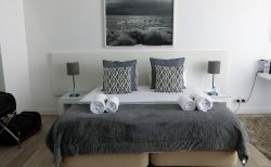 スワコップムントのブティクホテル、Swakopmund Luxury Suites