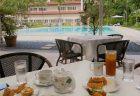 お伽の国みたい!シンガポールのグッドウッド パークホテルにチェックイン♪