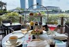 ピンチョスをシンガポールの歴史的建物で!@Basque Kitchen by Aitor